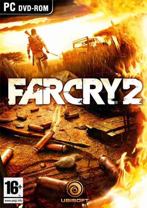 Descargar Far Cry 2 [MULTI5] por Torrent